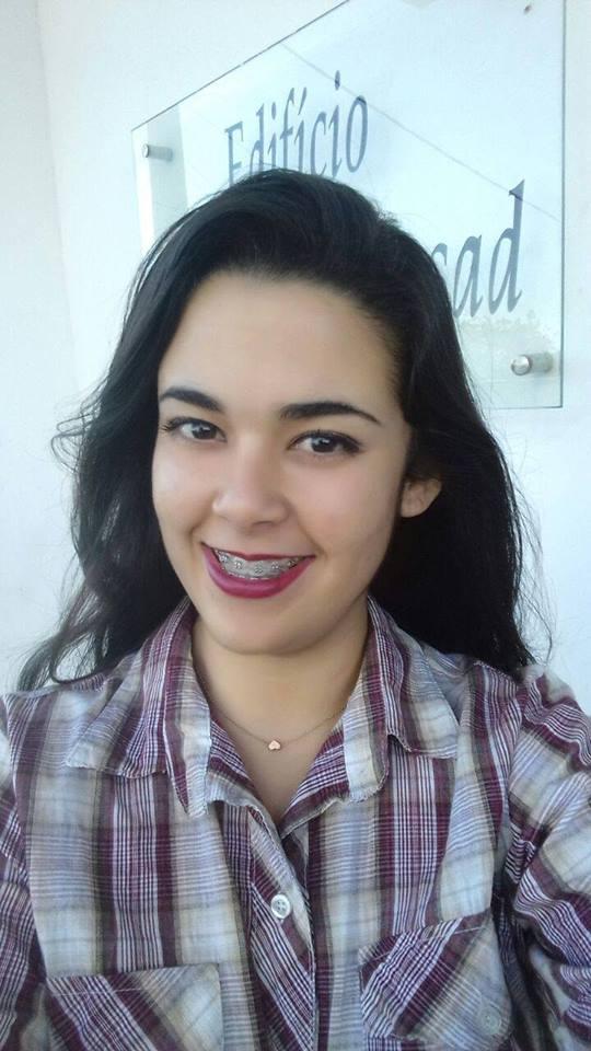Maria Camila de Araújo Farias