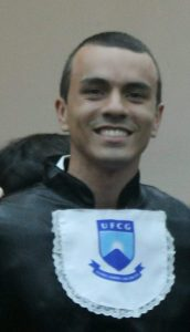 Lucas Siebra Rocha