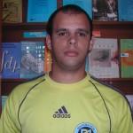 Arthur Gilzeph Farias Almeida