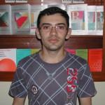 Luciano Cipriano da Silva