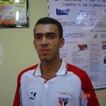 Luciano dos Santos Ferreira