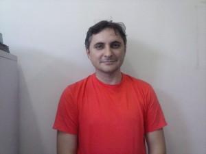 George Ney Almeida Moreira