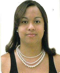 Márcia Walkiria da Silva Santos