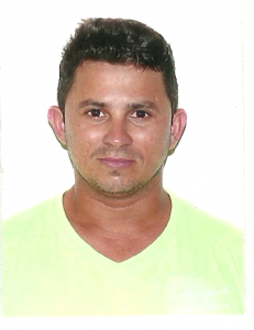 Oseias Pereira Matias da Silva