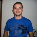 José Marcos da Silva