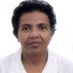 Alba Maria Brazão Teixeira