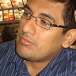 Marco Antonio Lázaro Velásquez