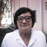 Mariza de Sales Monteiro